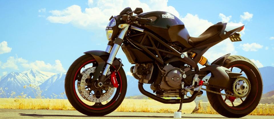 Ducati Dealers Top U.S. Motorcycle Brand Shopper Satisfaction Index