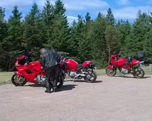 Pictou County September 2014 1