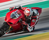 2018 Panigale V4 and 959 Corse First Looks