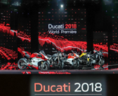 Ducati 2018 Lineup Unveiled