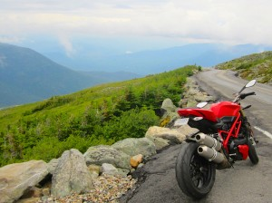 Frank W Mount Washington (1)